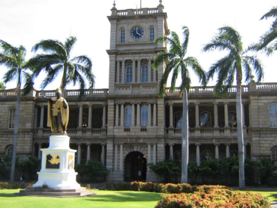 divorce in Kaua'i County