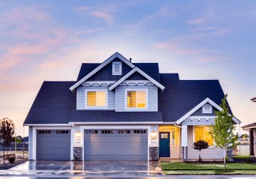 Property division in Bear Lake County